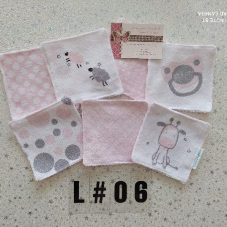 lingettes rosy 06